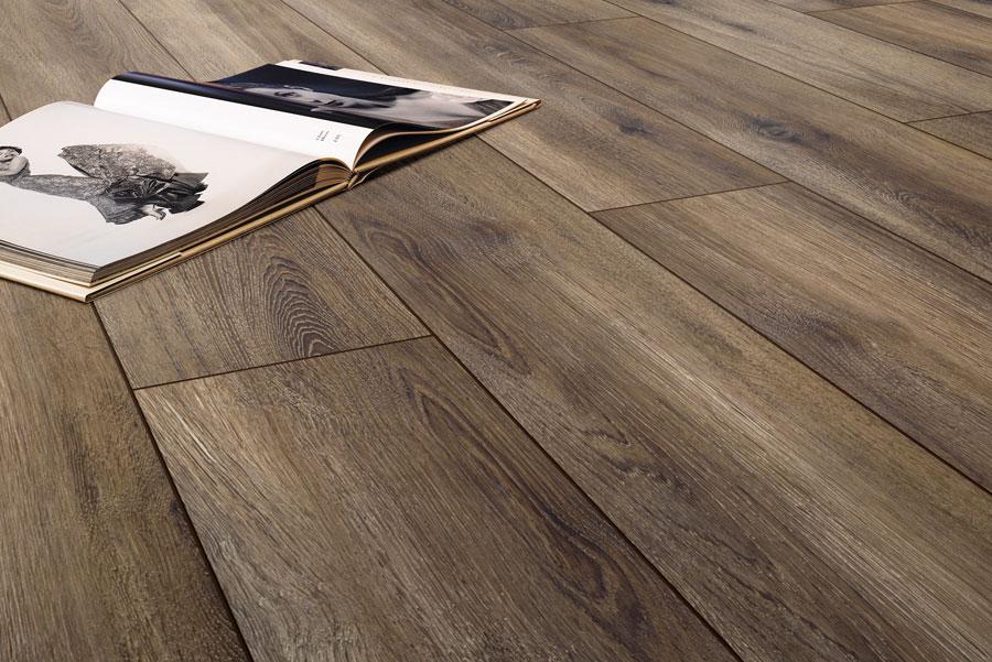 Laminate Floorings Decno, Brown Laminate Flooring